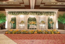 BALAI KARTINI  by IMAGE Decoration