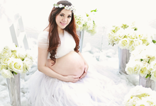 Maternity Shoot by SYM Pictures