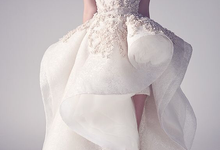 Fall/Winter 2016 Collection by Vera Wang Brides