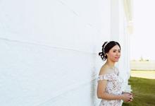Prewedding Makeup for Devi by Felicaang Makeup Artist