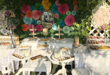 Untitled by Miranty Catering Company