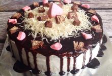 everyday i'm bakin by Cokelatleleh