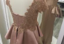Custom made dresses 2 by GÍSELA