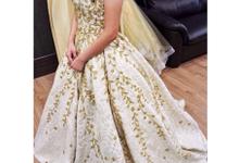 Preweddingdresses &engagement dresses and etc by Catherine Wong