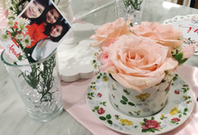 Ririn's Bridal Shower by Papier Etcetera