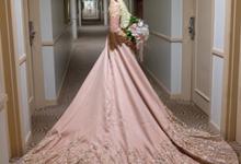 Meysha & Aria wedding by Ivory.Studio