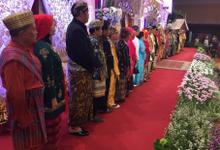 Kompilasi pernikahan by Wedding Organizer Senyum Cinta