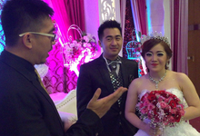 Wedding Organizer Christofer & Hellen, 15 Oct 16 by Fedora Organizer