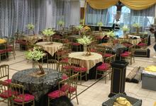 Wedding of Rais & Fiza  by Jentayu gallery wedding & events