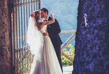 Wedding in Amalfi Coast  by PATRIZIA CILLI EVENTS
