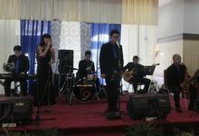 31.07.16 ORANGE Accoustic Wedding Party by ORANGE Music Management