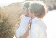 Weddings by Kristin Anderson Photography