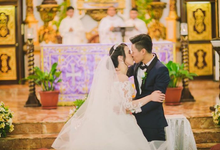 Benjie & Tracy by The Wedding Project Philippines