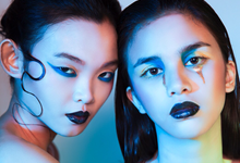 F A S H I O N A R T by Areta Kristi Makeup Artist