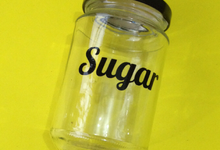 Sugar Jar by Chimenzline