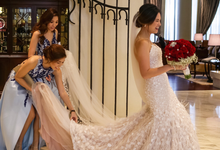 Real Brides by Steph Tan Couture