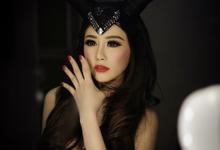 Makeup for Emily  by Imel Vilentcia Make Up Artist