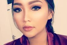 BEAUTY by Sheilla Putri Makeup Artist