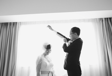 Andry & Pustika Wedding Day by VOI&VOX Photography