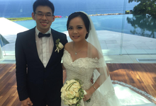 Wedding Dommy & Devi by Perfect Wedding Organizer / Perfect WO