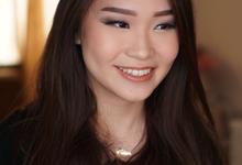 Ms. Helen - Guest of Wedding Makeup by Rejillin Beauty Huis