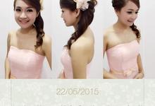 Bridal Make up & Hair Design by Jeannie K Professional Make Up