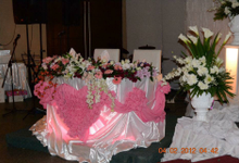 Ed & Lily Wedding by Mo2 Westown Hotel