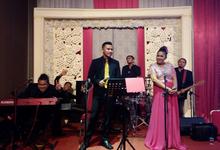 Yudi & Nana Wedding 26 November 2016 by Simply Fresh Band