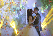 The Wedding of Anton & Mingching by Vibonacci Event Crafter