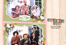 From The Wedding of Hisan & Aditha by Woodenbox Photocorner