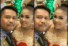 Pa'e Tyas Asko & Raihana's Wedding by Simply Fresh Band