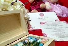 8 years of love. Happy end by Serenity wedding organizer