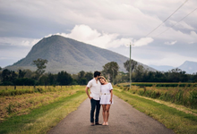 Miranda & AdamEngagement by Gabriel Veit Photography