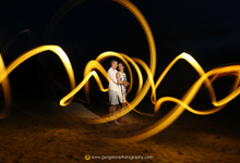 ILZE & MARTINS Wedding by Gung Arya Photography