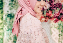 Astrid Engagement Day by FANNY KARTIKA