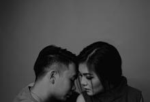 """ Bersama Selamanya "" by unravel photograph"