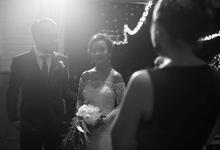 Ummu Wedding Day by FANNY KARTIKA