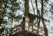 Prewedding From Ufuk & Setia by Quickart picture