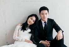Prewedding of Kuie Soon + Jun by Ener Gan Photography Studio