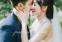 Grace's Wedding by Amanda Cheong~Make-up Artist