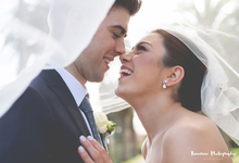 John + Megan by kenarini photography