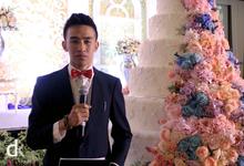 Wedding Ferry & Melly by Adyra Professional MC