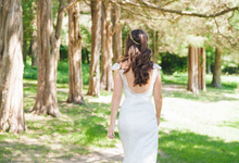 Waterford, CT wedding by Ava Marie Photography