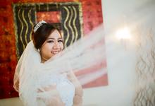 Wedding miss ayu by Project Art Bali