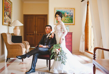 The Wedding of Vitia & Vincent by Bali Eve Wedding & Event Planner