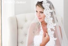 Veils by BRIDE GLAMOR LLC