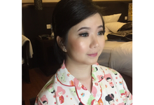 Make Over (Part 2)  by Firda Amelia Makeup Artist