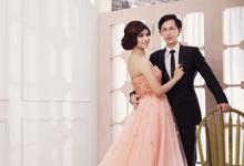 Prewedding dress for rent by Eva Kharisma Bridal & Couture