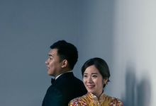 Yeehuat & Suevin by Shepherd Portraiture