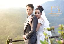 Echen & Ardi Prewedding by AdithyaPerabawa Photograph